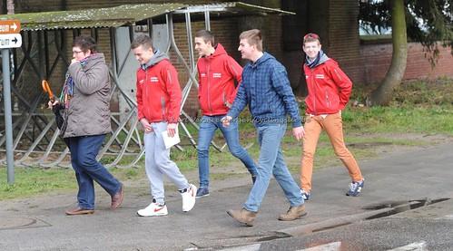 Junioren Rijkevorsel (146)
