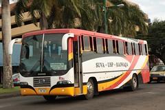 FR747 Raiwaqa Buses Ltd. (Woodvale) Tags: bus fiji hino raiwaqabuses
