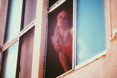 Michelle (samvelasquez) Tags: california portrait los poem angeles michelle vice muse blonde bella vsco samvelasquez uploaded:by=flickrmobile flickriosapp:filter=nofilter