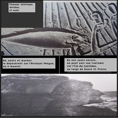 Deux pharaons