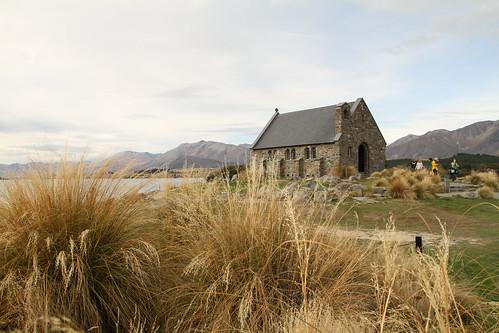 Good Shepherds Church