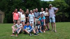 DSC01172 Fam Henk en Annie Hagen 3 (jos.beekman) Tags: familie hagen 2014 reunie twello wezelanden