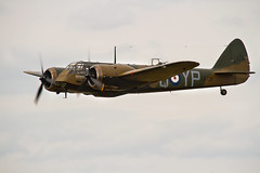 IMG_5816 (Kev Gregory (General)) Tags: world show 2 two museum flying war fighter display air wwii transport airshow legends duxford imperial gregory bomber kev warbird iwm 2015