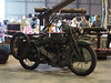 Matchless Vickers 8B2/M Military Combination