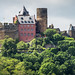 2015 - Middle Rhine Valley - Schönburg Castle - 5 of 9