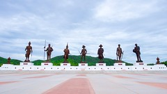 Hua Hin Team Building Location