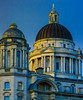 BRYAN_20170113_IMG_0752 (stephenbryan825) Tags: 3graces liverpool merseydocksharbouroffices architecture buildings dome glass portharbourbuilding selects windows