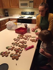 "Paul Makes Gingerbread Men with Tessa and Davy • <a style=""font-size:0.8em;"" href=""http://www.flickr.com/photos/109120354@N07/32957400132/"" target=""_blank"">View on Flickr</a>"