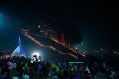VaranasiDevDeepawali_035 (SaurabhChatterjee) Tags: deepawali devdeepawali devdiwali diwali diwaliinvaranasi saurabhchatterjee siaphotographyin varanasidiwali
