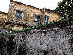 Coloane village in Macau #5 (Fuyuhiko) Tags: village macau  coloane
