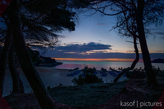 Sunrise in Calla Agulla - Mallorca (kasof | pictures) Tags: morning sun beach sunrise mallorca hdr callaagulla