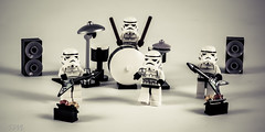 Super Trooper (SteffieSH) Tags: lego minifigure