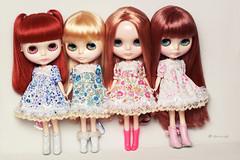 my sweet girls :-)