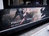 Pacific Rim Bus AD on 5th Avenue 2013 NYC 2112 (Brechtbug) Tags: fiction man bus men film monster metal comics ads giant poster book robot fight gun comic pacific space ad attack science billboard advertisement robots galaxy strip future comicbook scifi type laser billboards futurama monsters galaxies fighters fighting rim avenue universe 5th blaster attacking battling 2013 06252013