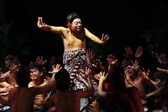 IMG_7149 (zuledoardo) Tags: bali bird indonesia fire traditional culture dancer kecak hanoman centraljava kudalumping baliartfestival celuluk toljdp balioldmandancer