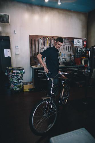 Bike-Repair-Shop