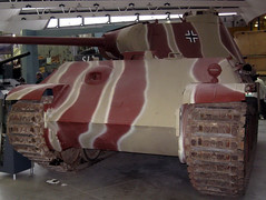 "Panther Ausf.G (1) • <a style=""font-size:0.8em;"" href=""http://www.flickr.com/photos/81723459@N04/9338934671/"" target=""_blank"">View on Flickr</a>"