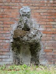 Col della Porretta 9 (Via) 02 (Fontaines de Rome) Tags: rome roma fountain brunnen fuente 9 via font fountains fontana fontaine rom col fuentes bron fontane fontaines porretta viacoldellaporretta viacoldellaporretta9