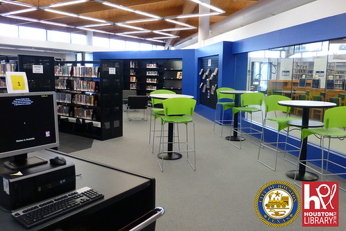 Collier Regional Library Has Reopened