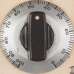 Bias control (Carbon Arc) Tags: test control vacuum tube equipment electronics valve squaredcircle knob tester 6000 squaredcircleicon potentiometer thermionic hickok