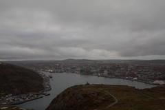 St. John's harbour (Phase Locked Loop) Tags: canada stjohns newfoundlandandlabrador