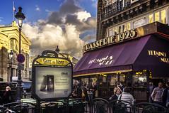 Paris, Terminus Nord