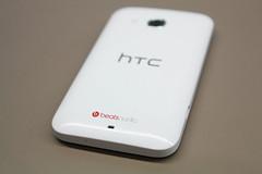HTC Desire 200 with Beats Audio