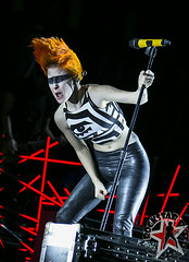 Paramore - 2013 Voodoo Experience - City Park - New Orleans, Louisiana - Nov 2nd 2013