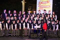 San Francisco Boy's choir