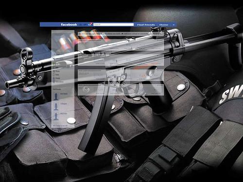 swat facebook