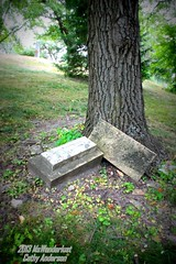 The Oak Hill Cemetery Excelsior, Minnesota  USA (Catherine M Anderson) Tags: cemeteries history beauty minnesota photography seth oakhill headstone excelsior downtownexcelsior