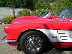 CIMG7806 (arnowahl) Tags: california red white rot chevrolet hardtop ray roman stingray thomas cove sting rally convertible arno corvette c2 1979 cabrio coupe symphony v8 1965 1960 c3 c1 wahl symphonie 6tvette