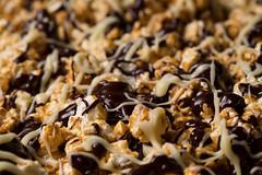 364/365 (bradfordtennyson) Tags: canon popcorn foodphotography 100mmf28macro 365project zebracorn 364365 5dmarkiii