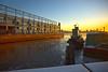 The tug of winter (Jackpicks) Tags: winter ice river ship pennslanding delawareriver philadelphiapennsylvania mygearandme