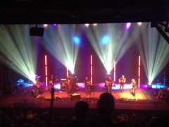 Yonder Mountain String Band & Friends