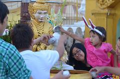 (Hartfried Schmid) Tags: asia southeastasia myanmar burma birma yangon rangon shwedagon pagoda buddhism 18200 18200mm d7000 nikon