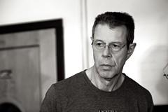 2014-02-15--93 (Al Stern) Tags: music drive bluegrass live performance volunteer pledge 2014 kboo