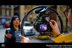 736_D7B7663_bis_Fotografia_di_scena (Vater_fotografo) Tags: nikon spot palermo sicilia registrazione ciambra nikonclubit salvatoreciambra clubitnikon vaterfotografo