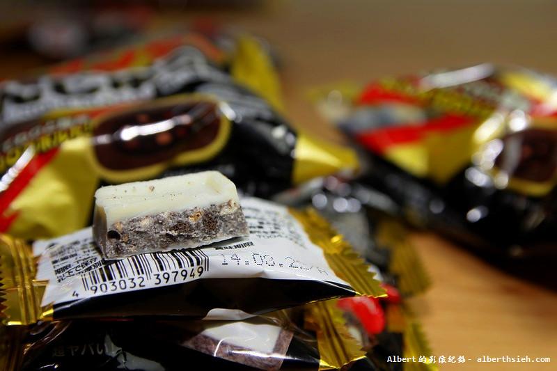 有樂製果.閃電白雷神戰隊巧克力 (1)