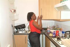 DSCF1132 Sarah from Uganda GES London (photographer695) Tags: from london sarah uganda ges