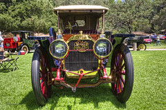 1908 Oldsmobile Limited Prototype (dmentd) Tags: prototype limited oldsmobile 1908 3rdannualsanmarinomotorclassic