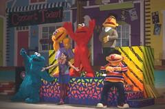 Elmo Rocks 5