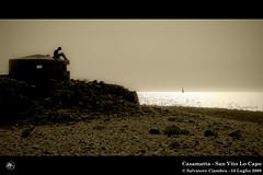 748_FSC2670_bis_San_Vito_Lo_Capo (Vater_fotografo) Tags: nikon barca mare natura barche sole riflessi spiaggia sicilia controluce sabbia sanvitolocapo sanvito casamatta nikonclubit salvatoreciambra vaterfotografo