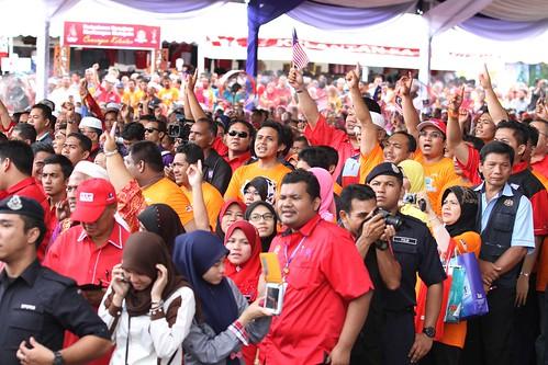 Lawatan Ke Kelantan.