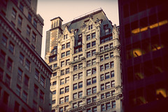 Financial District (cuiti78) Tags: new york district financial