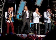 Alejandro Fernández en el Festival Acapulco - Día 2