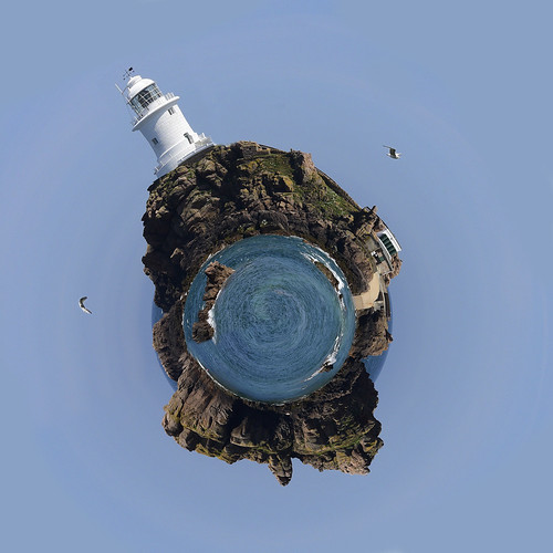 Jersey Tiny Planet