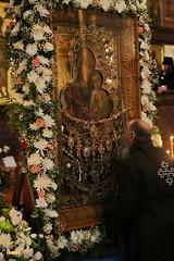 40. The solemn all-night vigil on the feast of the Svyatogorsk icon of the Mother of God / Торжественное всенощное бдение праздника Святогорской иконы Божией Матери