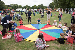 Playday 2015 - image 18 (hammersmithandfulham) Tags: london hammersmith council borough fulham hf ravenscourtpark playday