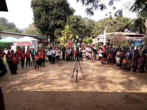 ICD 2017: Myanmar